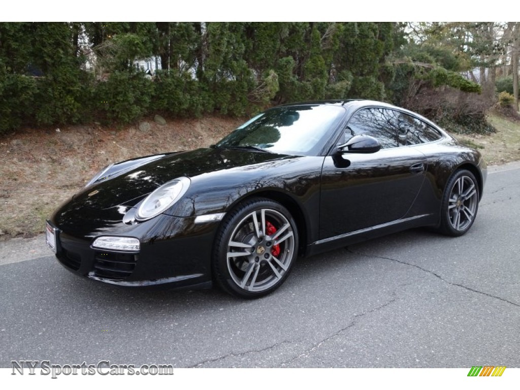 2012 porsche 911 black edition coupe in black 706132 cars for sale in new. Black Bedroom Furniture Sets. Home Design Ideas