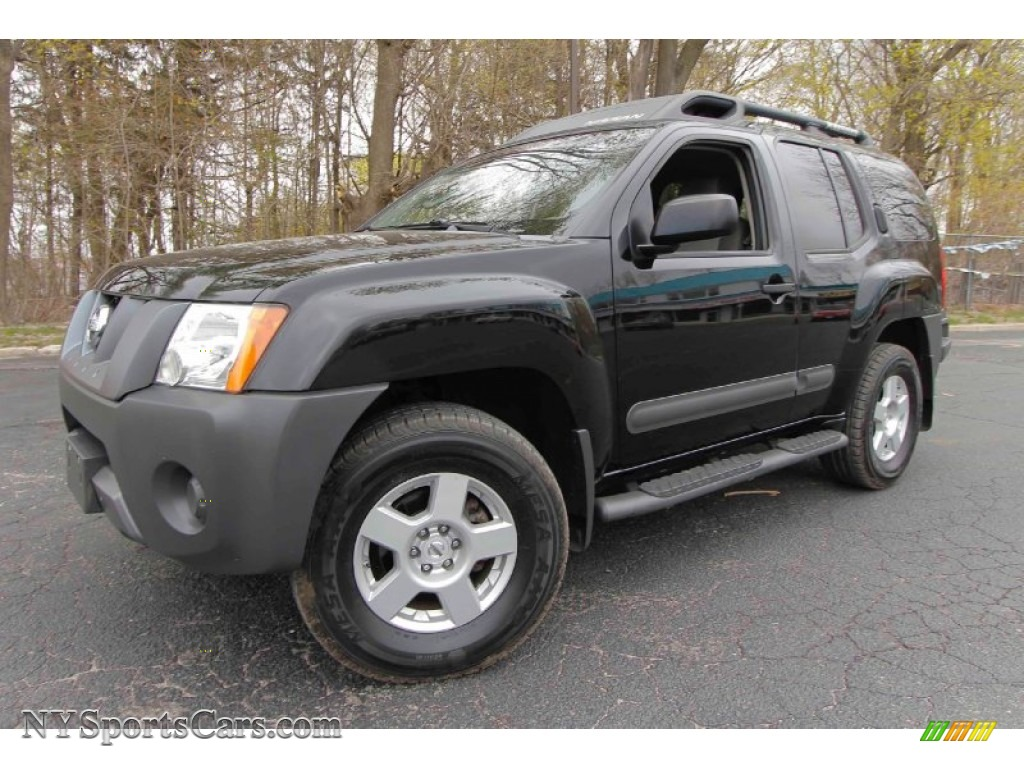 2005 nissan xterra 4x4 images reverse search filename 92973328g vanachro Images