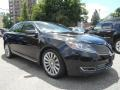 Lincoln MKS AWD Tuxedo Black photo #1