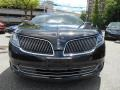 Lincoln MKS AWD Tuxedo Black photo #2