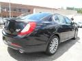 Lincoln MKS AWD Tuxedo Black photo #4