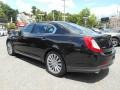Lincoln MKS AWD Tuxedo Black photo #6