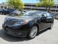 Lincoln MKS AWD Tuxedo Black photo #7