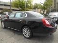 Lincoln MKS AWD Tuxedo Black photo #6