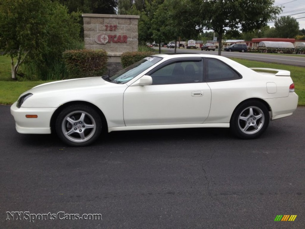 2001 honda prelude type sh in premium white pearl 005985 cars for sale in. Black Bedroom Furniture Sets. Home Design Ideas