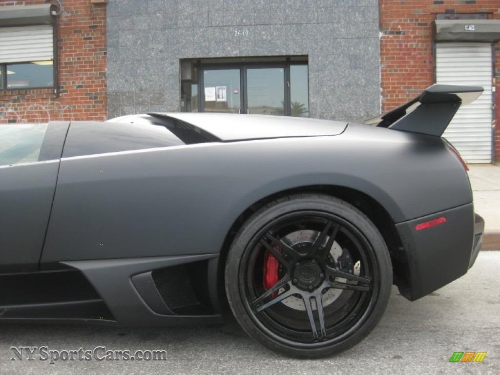 stock sale used htm c l lamborghini murcielago chicago roadster il for lp