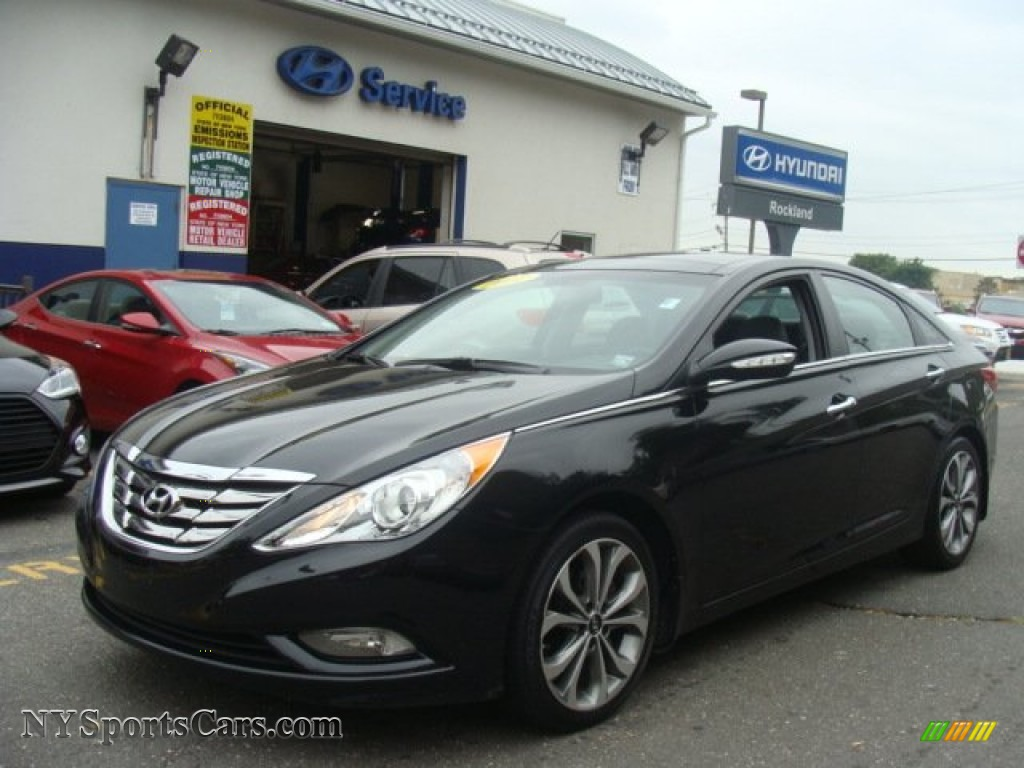 hyundai sonata 2013 black images galleries with a bite. Black Bedroom Furniture Sets. Home Design Ideas
