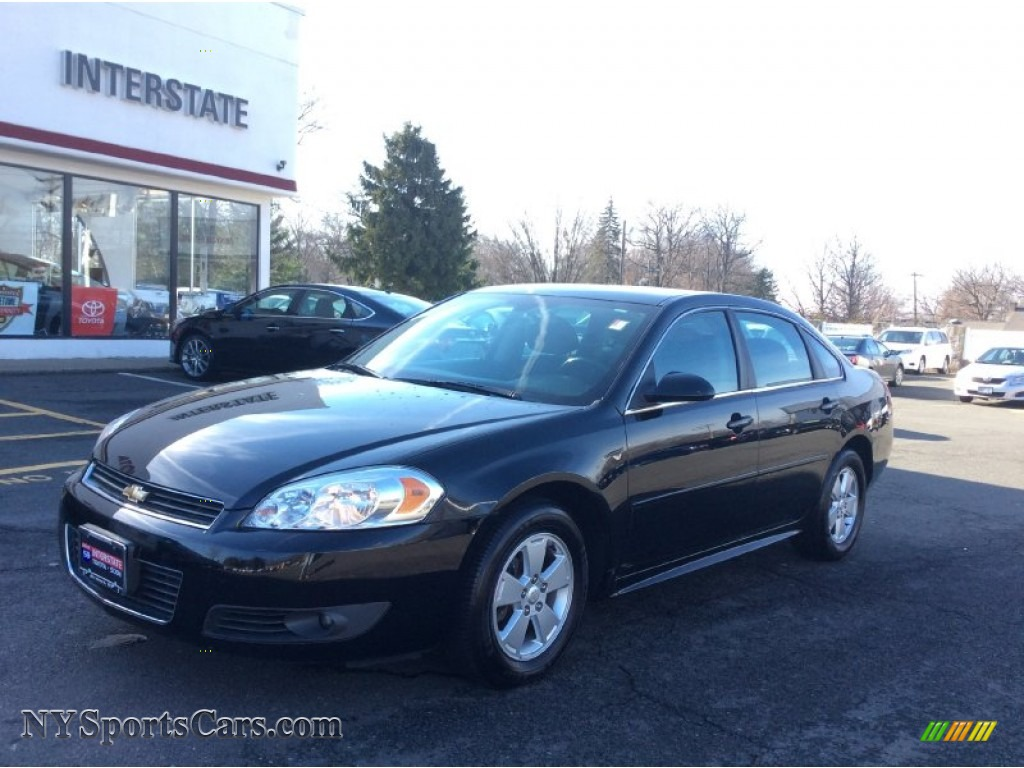 2011 chevrolet impala lt in black photo 16 273114 car. Cars Review. Best American Auto & Cars Review